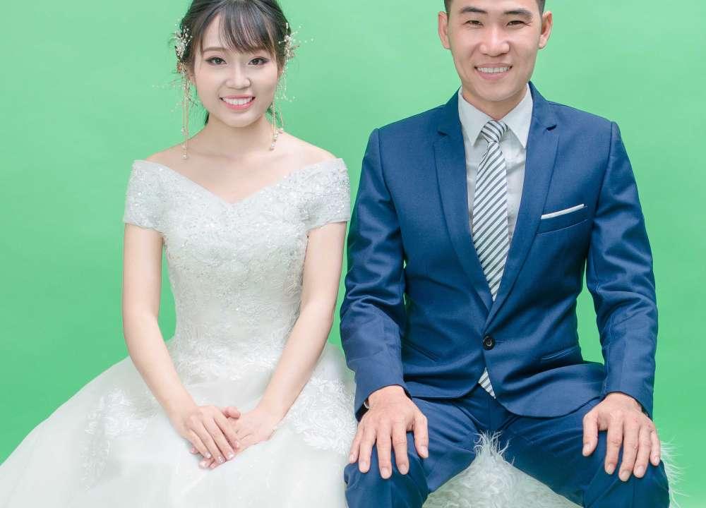 Chụp ảnh cưới giá ưu đãi quận 11 tphcm