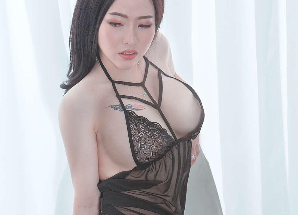 Chụp ảnh Sexy