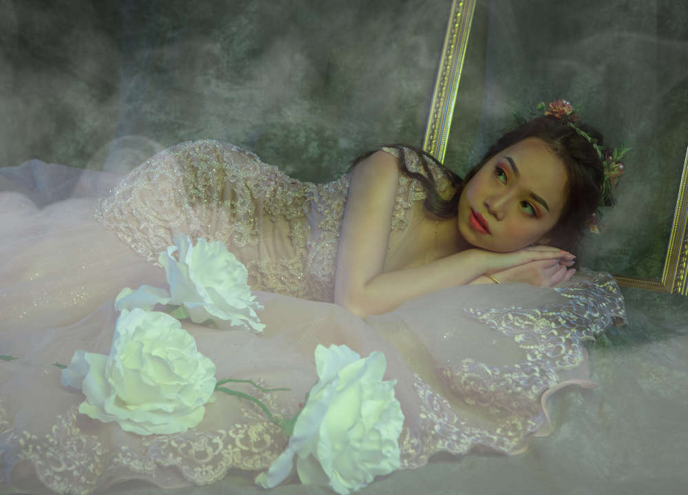 Chụp ảnh single bride giá rẻ tại Donald studio