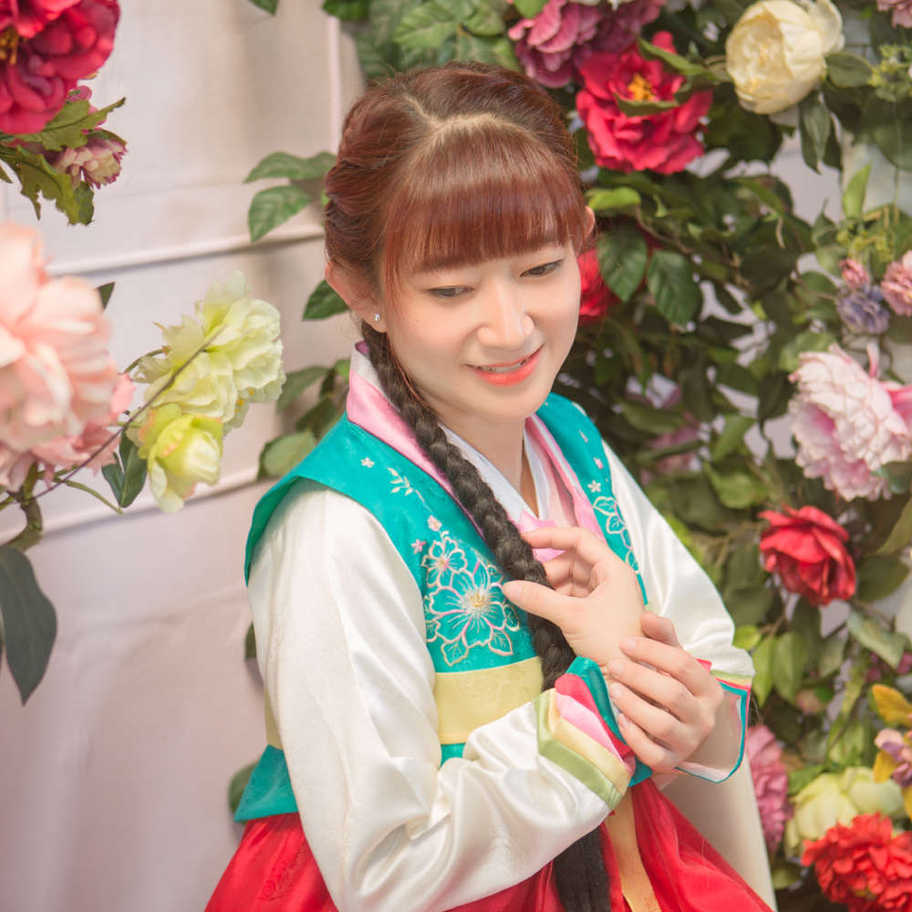 chụp ảnh Hanbok giá tốt nhất HCM
